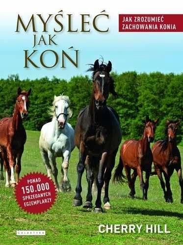 Kniha myslieť ako kôň