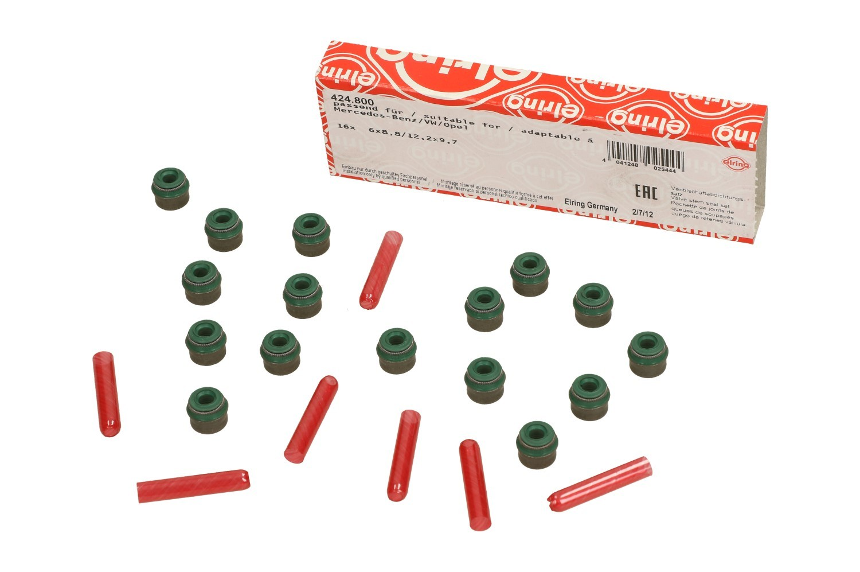 комплект герметики клапанов opel vectra b