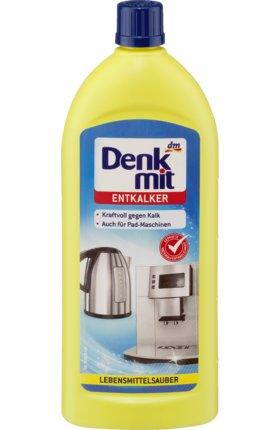 Denkmit kvapalný descaller 250 ml