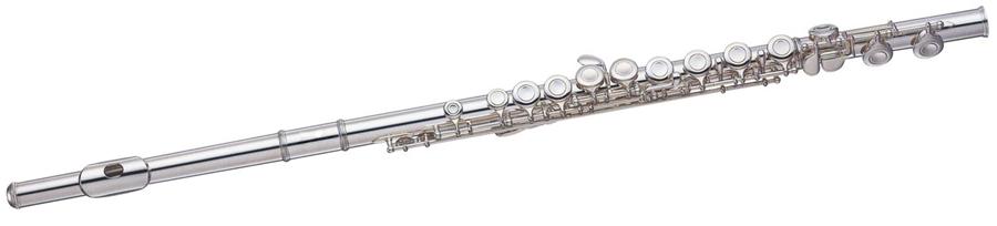 Priečna flauta Carvelli CFL-115 + CASE