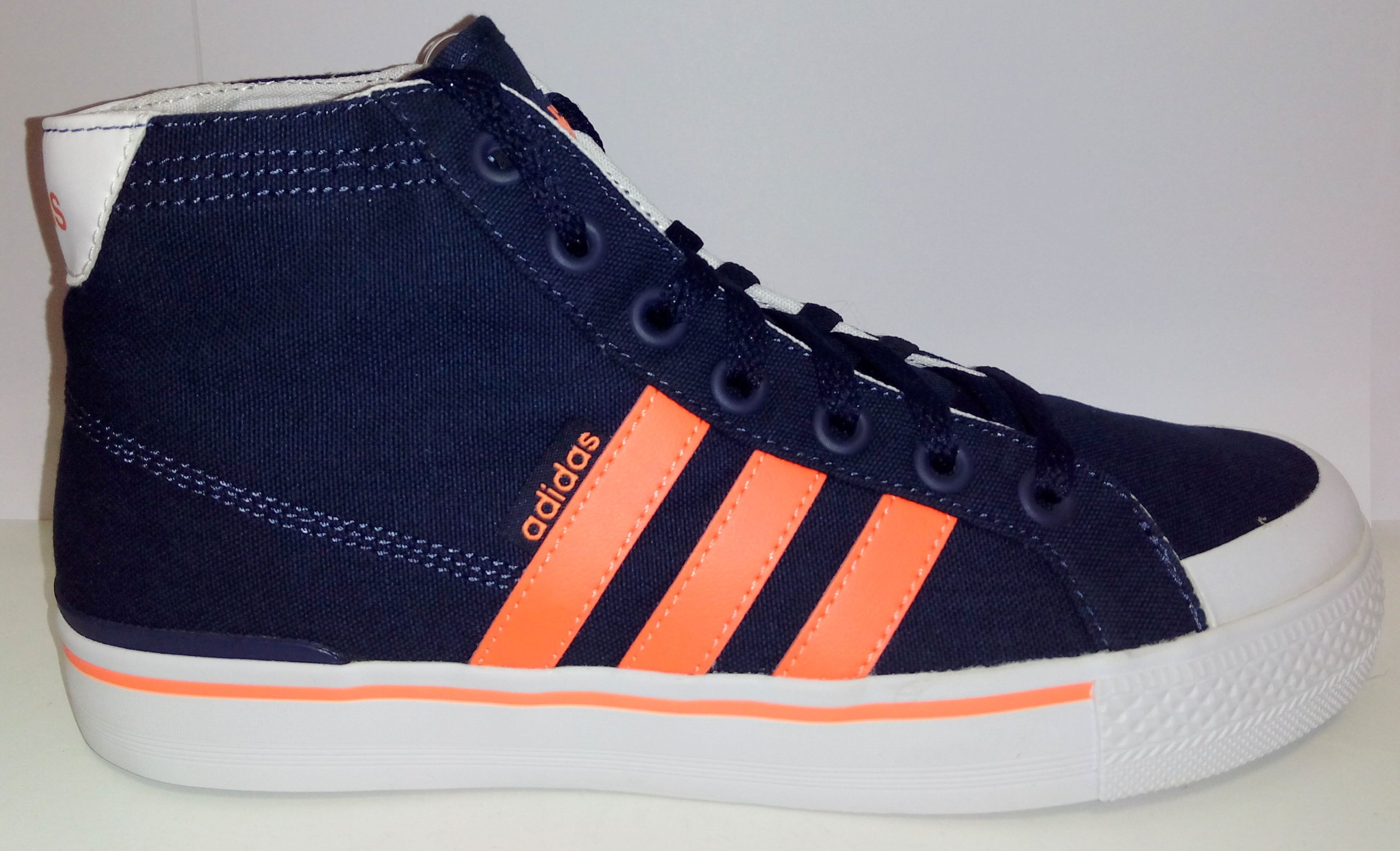 detailed look 7a00b 7bab8 BUTY TRAMPKI ADIDAS CLEMENTES MID F99500 r. 40 23 6736782891 - Allegro.pl
