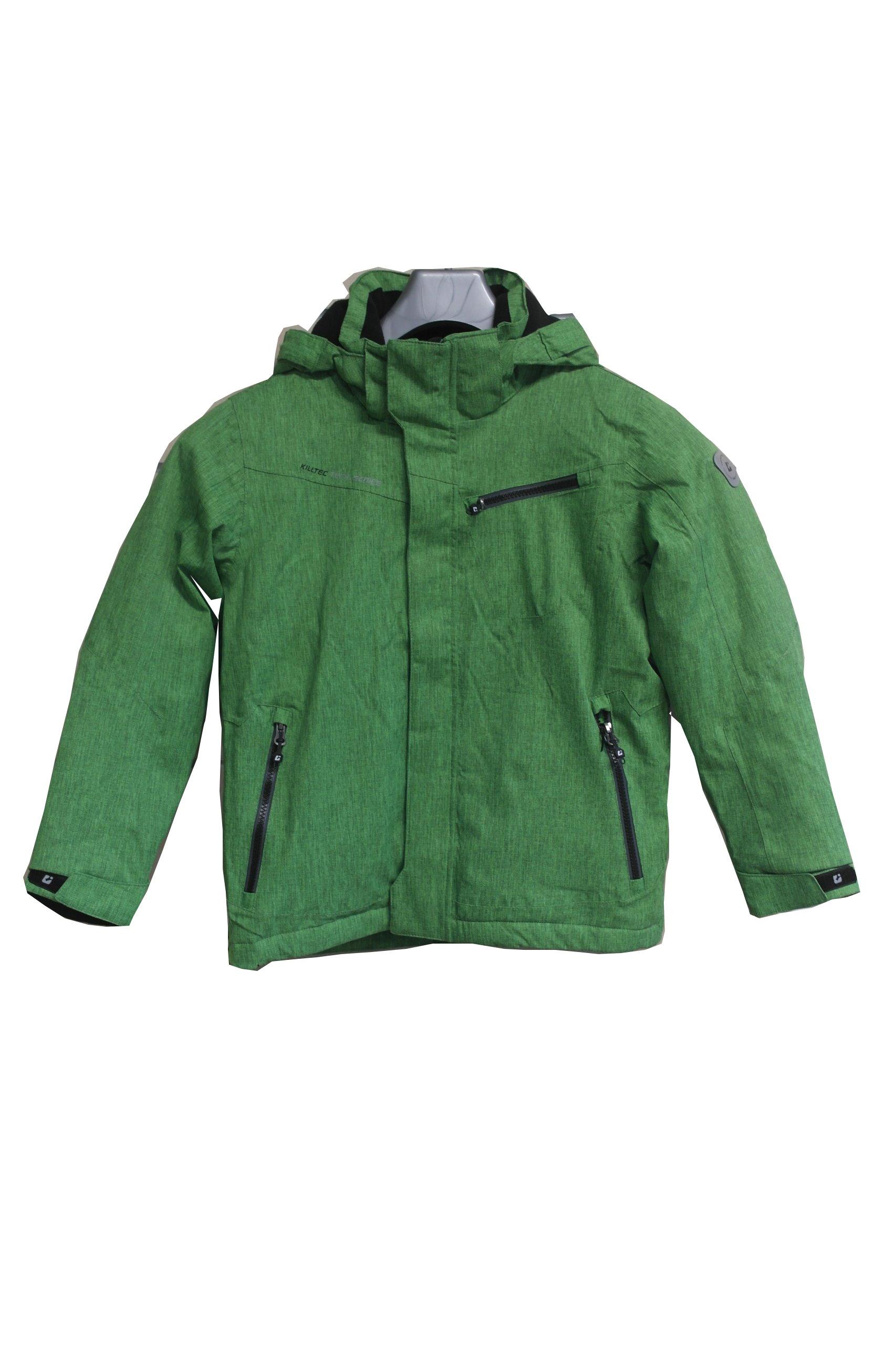98180fc76f71ca Kurtka narciarska dziecięca KILLTEC EDDY JR r. 140 6639438629 - Allegro.pl