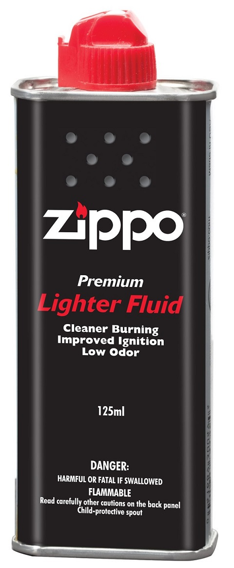 Бензин бензин Zippo 125ml