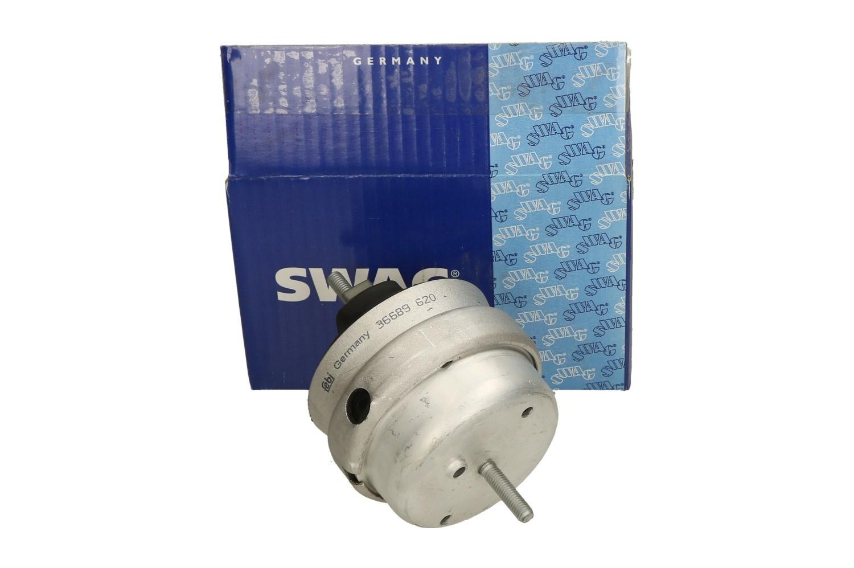 подушка двигателя swag audi a4 8h7  b6  8he  b7