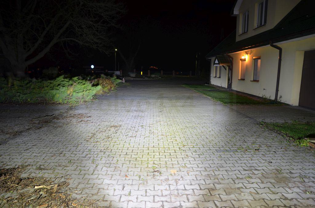 ZIBINTAI (LEMPOS-FAROS) ROBOCZE HALOGENAS RINKINYS 2x 45W LED CREE 90W