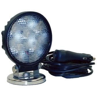 lampy led 12v magnes