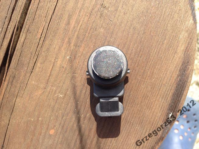BMW E90 E91 PDC Parktronik Orgový senzor