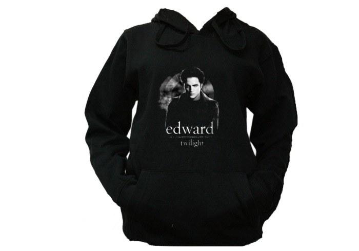 Mikina vzory Twilight Edward Bella