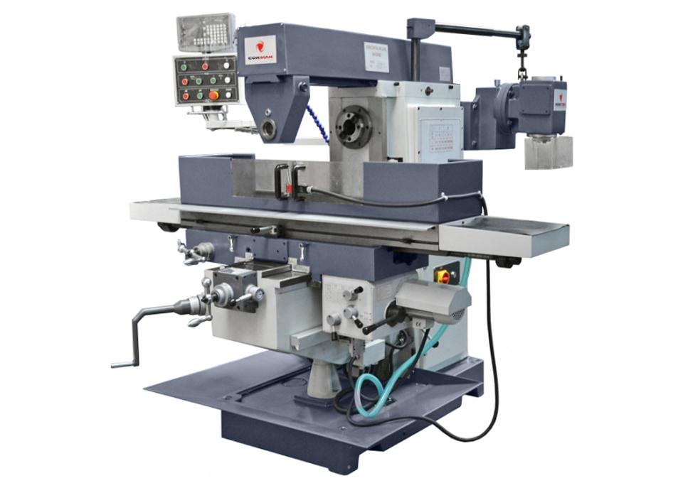 Frézovacie stroje Univerzálne Dveninganger 1320x320 zo zásob