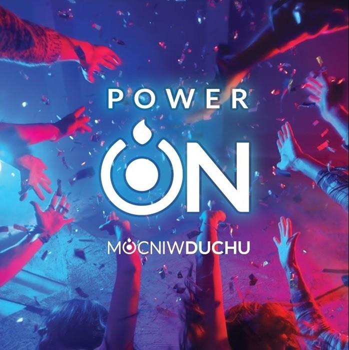Power On - Mocni w Duchu - CD