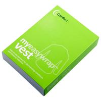 COMFIFAST EASYWRAP t-SHIRT dieťa 6-24 m-ce AZS