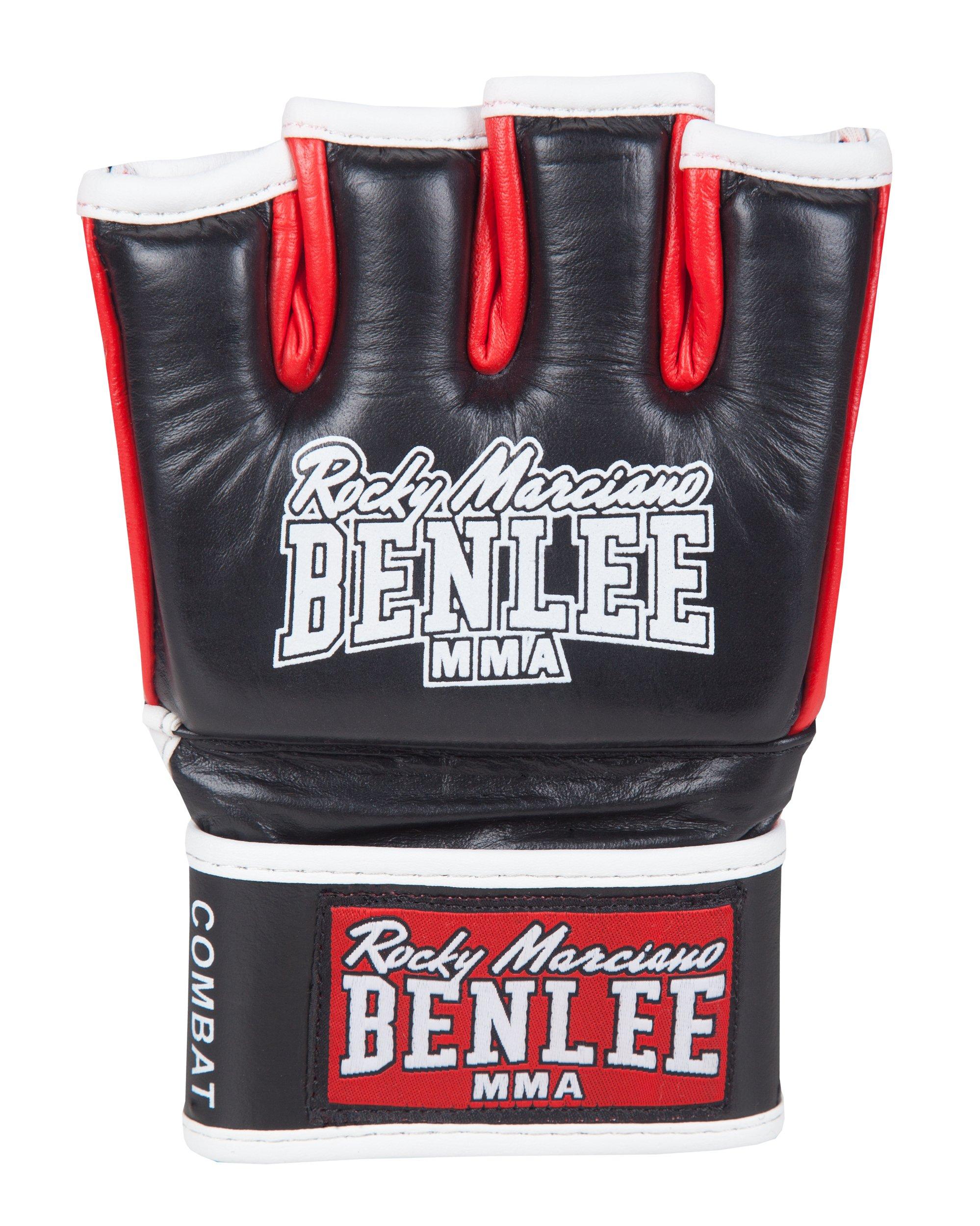 Benlee kožené rukavice pre MMA COMBAT XL-NEW!
