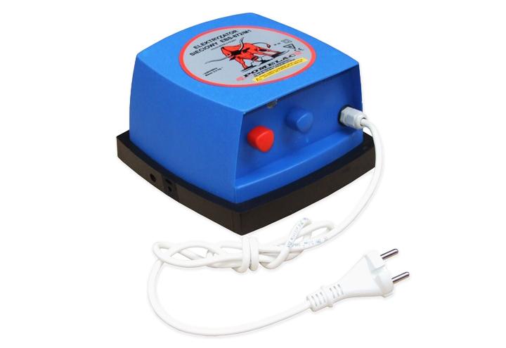 Elektryzator пастух электрический на дикий EBS 2,4 J