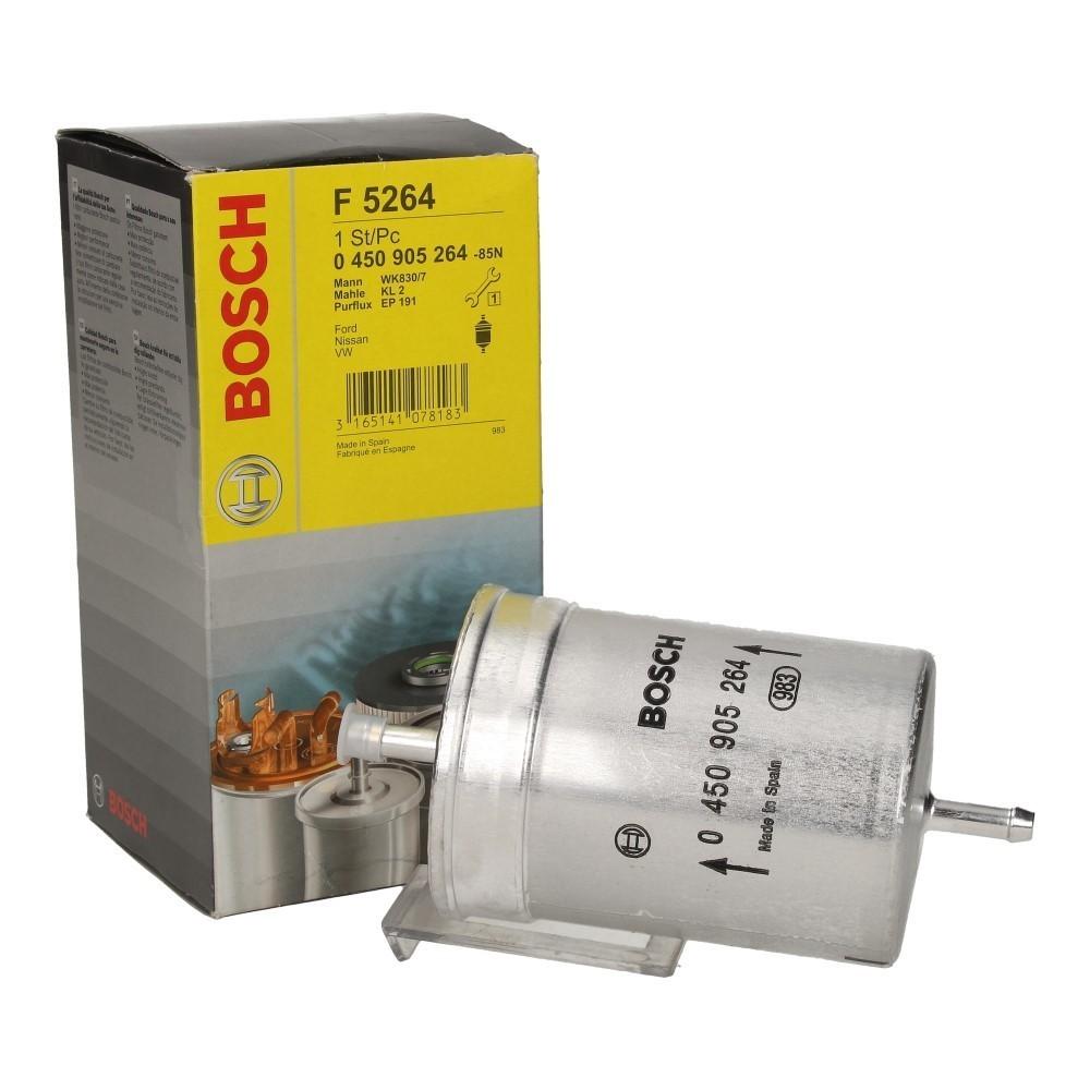 фильтр топлива bosch audi a4 8d2  b5