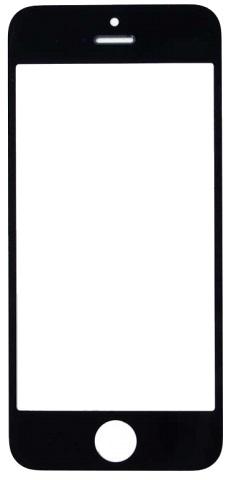 Szkło Hartowane Proglass Do Iphone 6 6S Cały Ekran