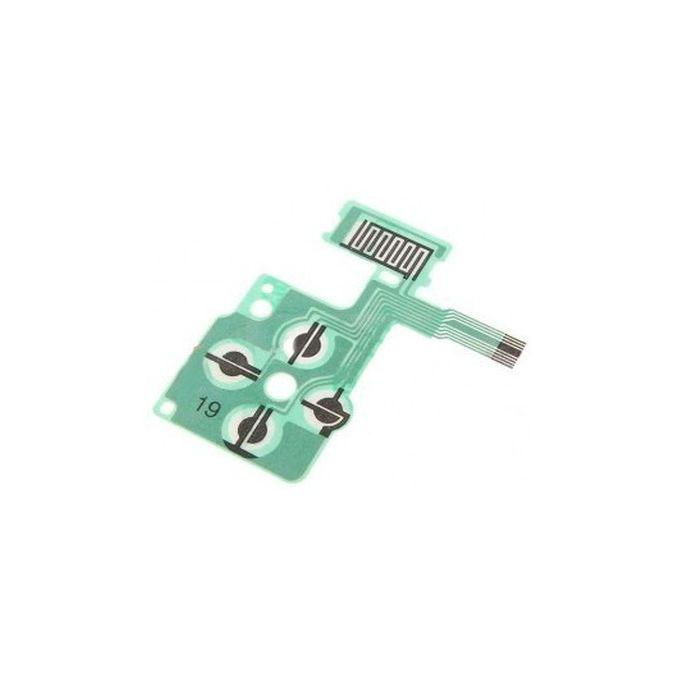 Páska preľava na PSP TUT 1000 - 1004 tlačidiel