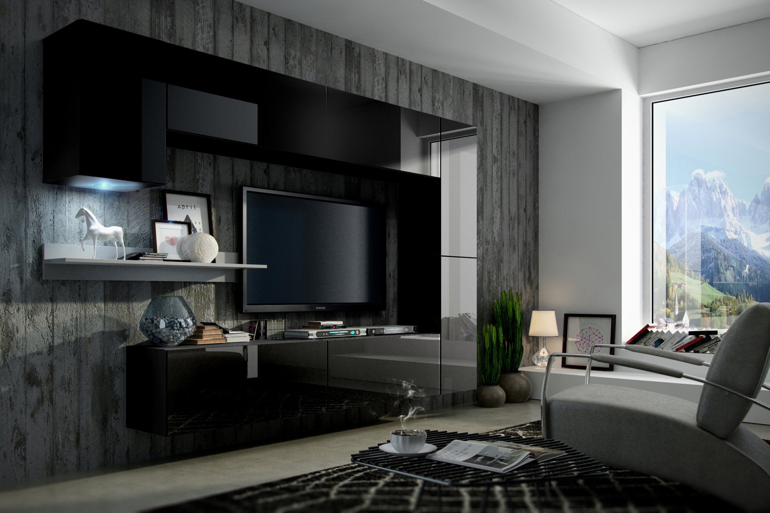 нетрезвом виде мебель для большой комнаты в квартире фото того, карте было