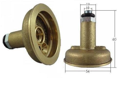адаптер наконечник заправки удлинитель 10 мм