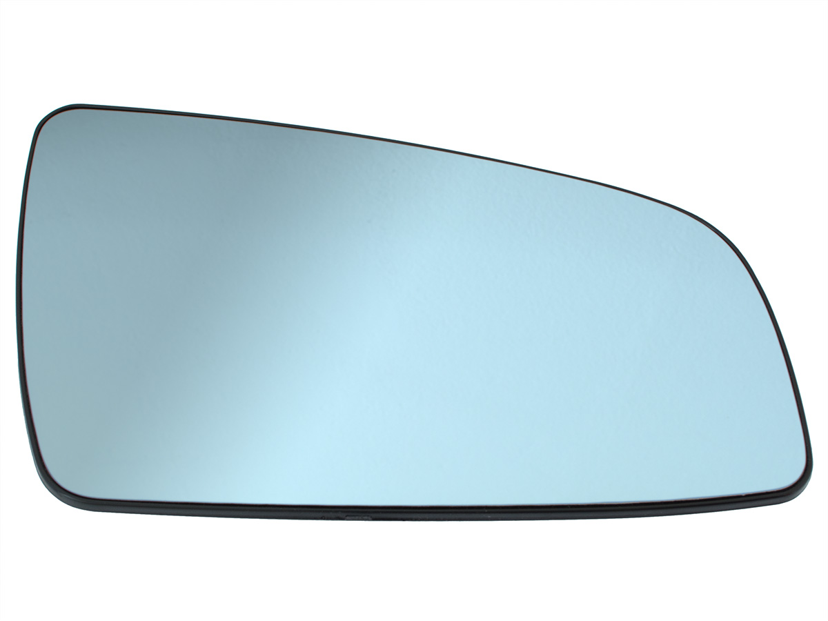 вклад зеркала с подогревом правый opel zafira b 05-09