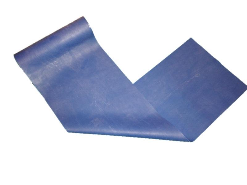 Rehabilitačná guma páska 3 m cvičenie