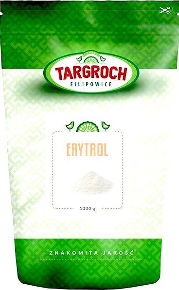 Item ERYTROL 1 KG LOW CALORIE SWEETENER ERYTRYTOL GI=0
