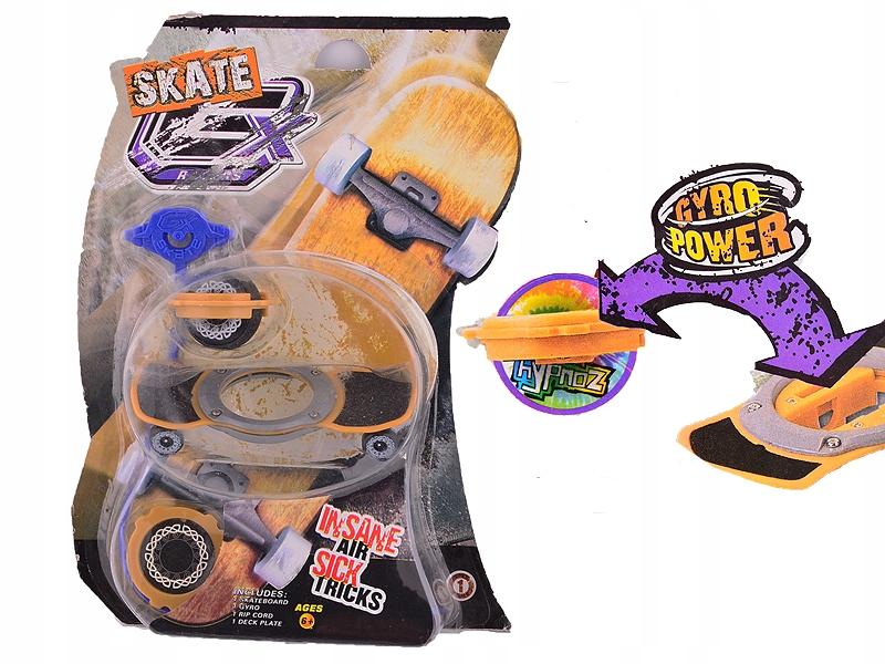 CHS MINI Skateboard Drive Gyrownloard 8332
