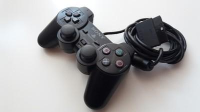 Pad Sony Dualshock 2 do PS2