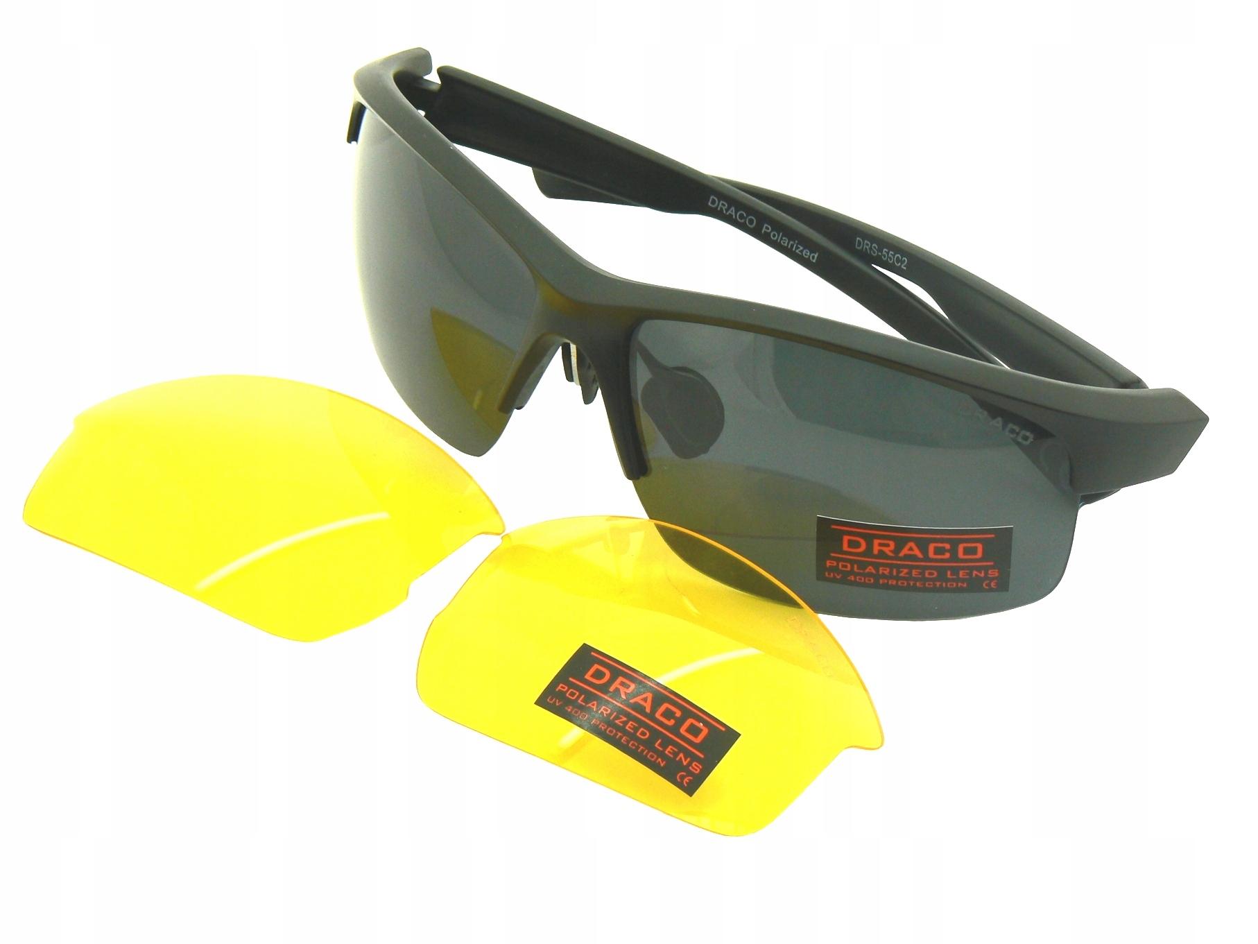 Очки с желтыми стеклами фото