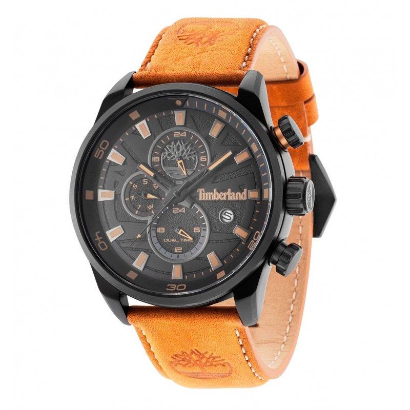 nowy przyjeżdża najlepsza cena najlepszy Zegarek Timberland TBL.14816JLB/02 HENNIKER II