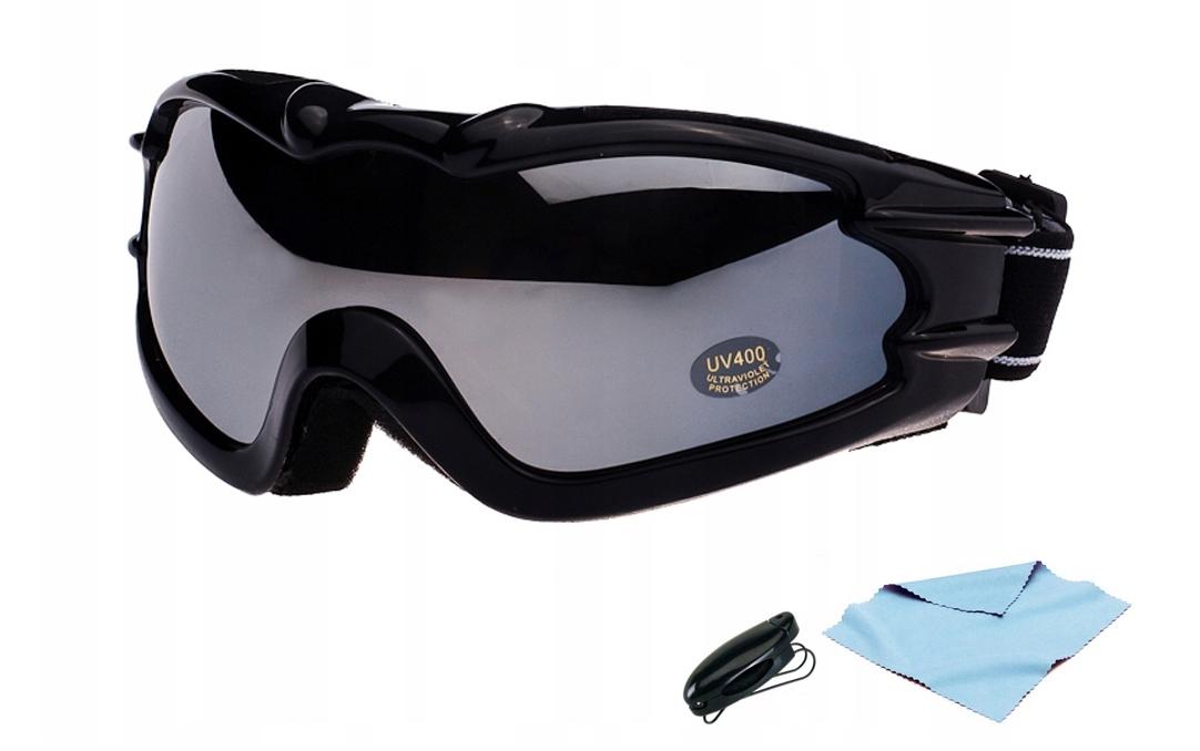 Gogle Okulary Narciarskie Narty Koestler Snowboard 7657206790 Allegro Pl