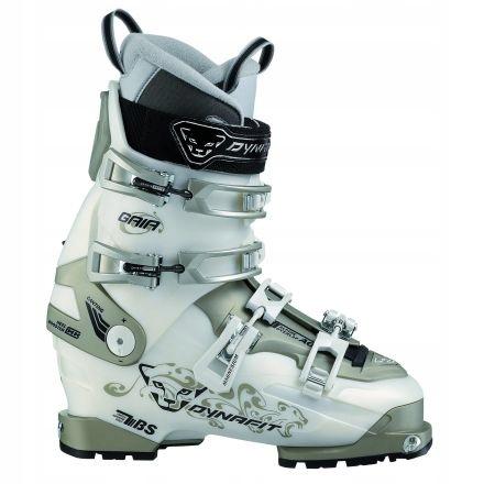 "Časopis ""ski sport"" topánky GAIA TF-X ext.Z 22.5 eú 36 ......[s25]"