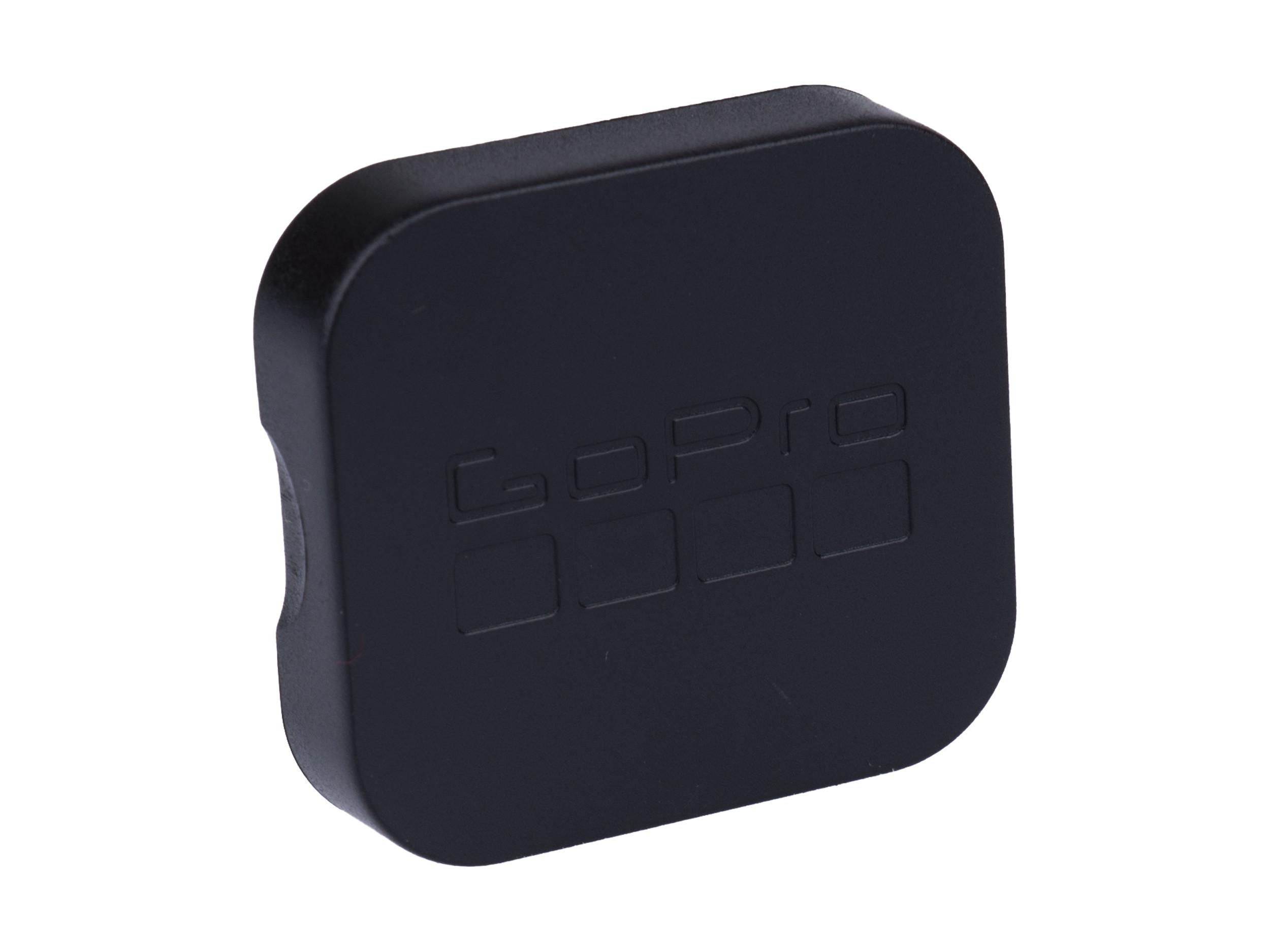 Dekielek zaślepka na obiektyw GoPro Hero 5 z Logo