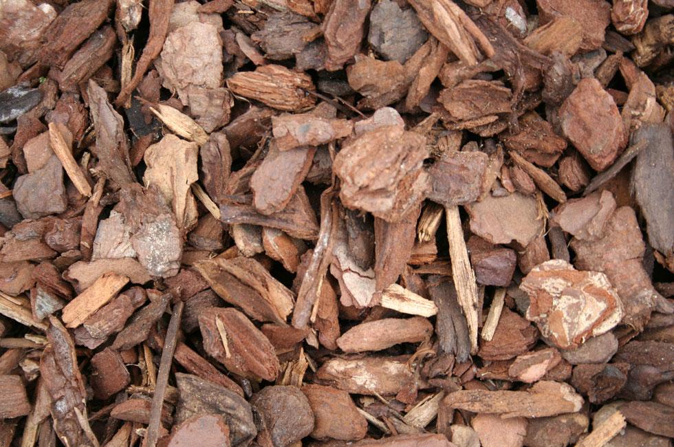 Záhradná borovica Bark Thick Bags 80 l Porf Humus