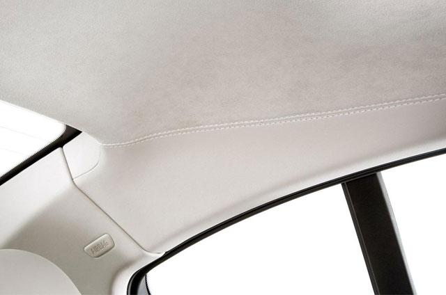 ткань автомобильная на подшивку - новые цвета