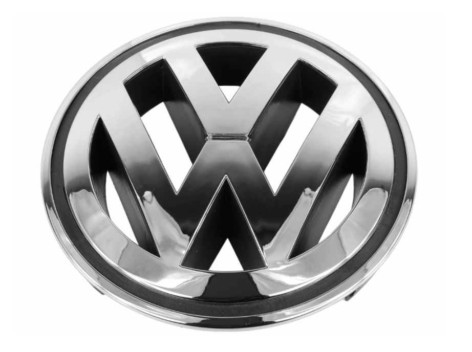 VW PASSAT B6 CC GOLF JETTA TIGUAN V ЗНАК С ЛОГОТИПОМ