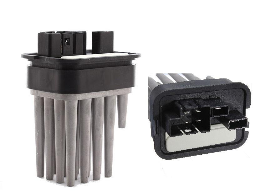 резистор воздуходувки резистор к омега b zafira a b