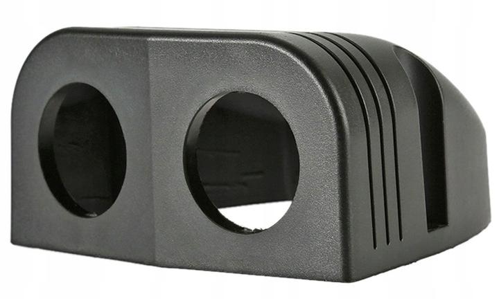панель x2 рамка usb гнездо зажигалки корпус