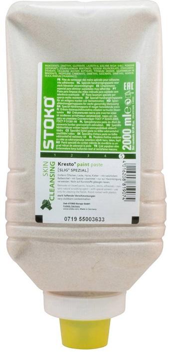 Pasta do rąk STOKO SLIG SPECIAL wkład 2000 ml