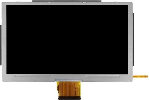 Item NINTENDO Wii U GamePad LCD TFT SCREEN