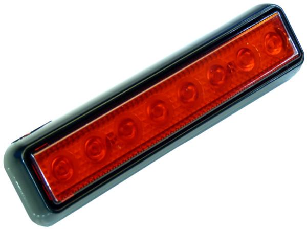 лампа 8 led дополнительный стоп положение 12v 24v качество
