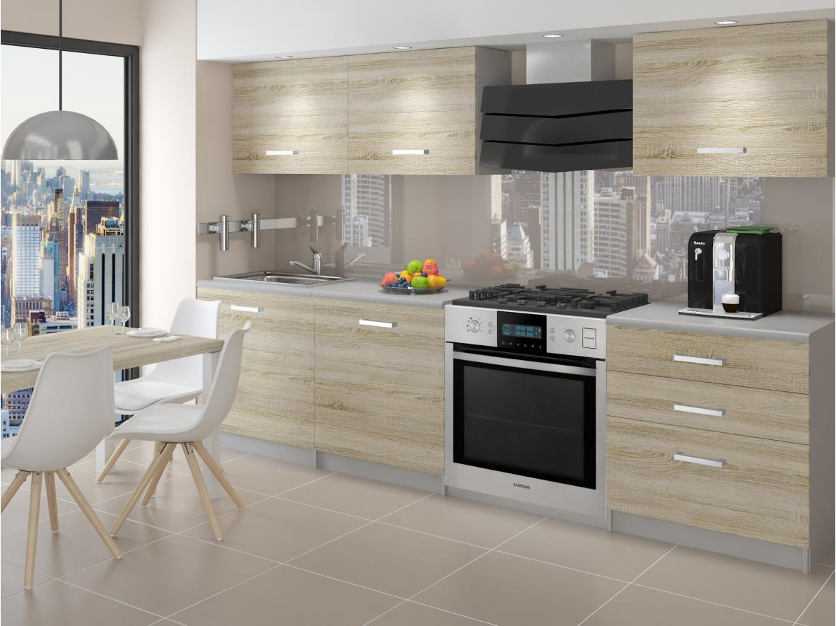 Мебель Кухонные комплект кухонной мебели со СТОЛЕШНИЦЕЙ