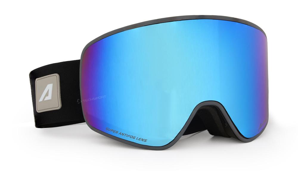 Gogle Narciarskie Snowboardowe Arctica G99c Lustro 7071135835 Allegro Pl