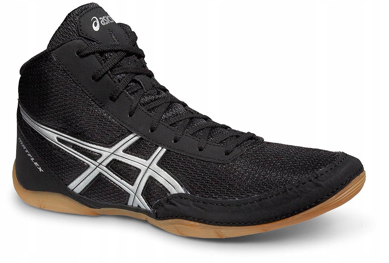 Купить Asics MatFlex 5 Обувь Обувь Для Борьбы Крав-Мага - 45 на Otpravka - цены и фото - доставка из Польши и стран Европы в Украину.