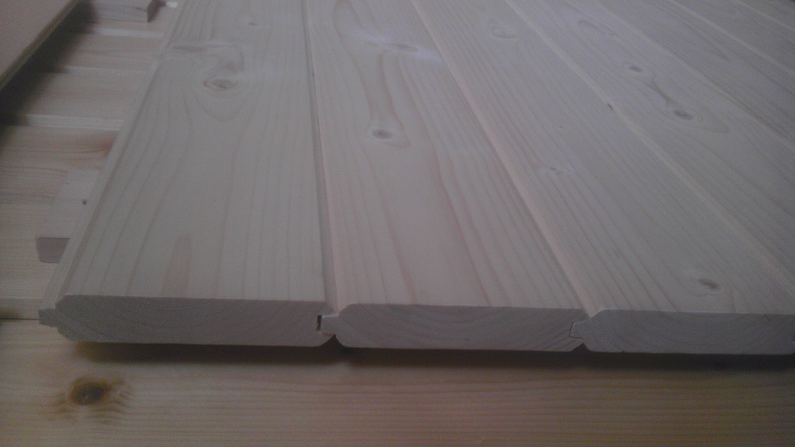 Deska Elewacyjna Sufito Podłoga 25mm Gliwice
