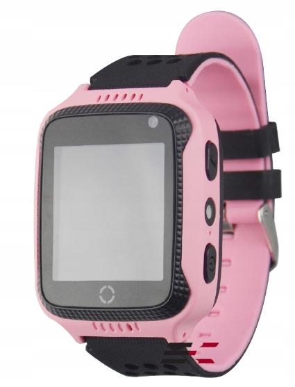 XBLITZ SLEDOVAŤ MI Smartwatch pre vaše dieťa náramkové Hodinky s GPS
