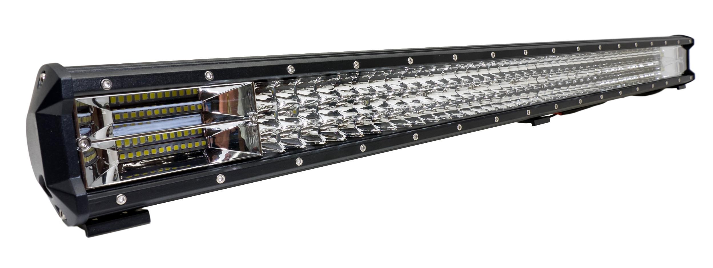 Светодиодная панель рабочего освещения COMBO 504 W 94 см
