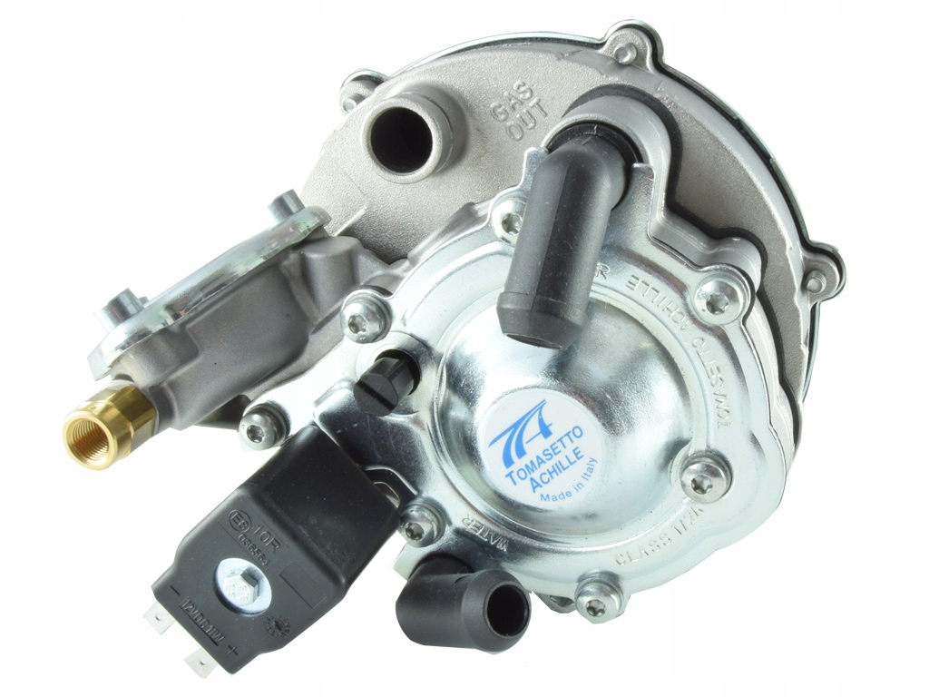Редуктор Tomasetto AT07 100HP, с фильтром интегрированной