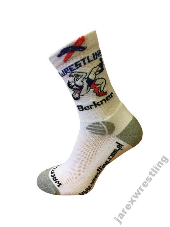Zápasové ponožky Berkner SUPES - 36-38