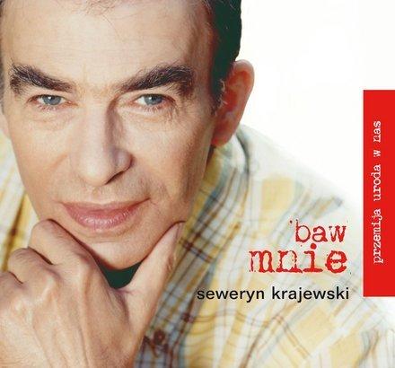 Seweryn Krajewski Baw Mnie Cd Folia 7373014744 Allegro Pl