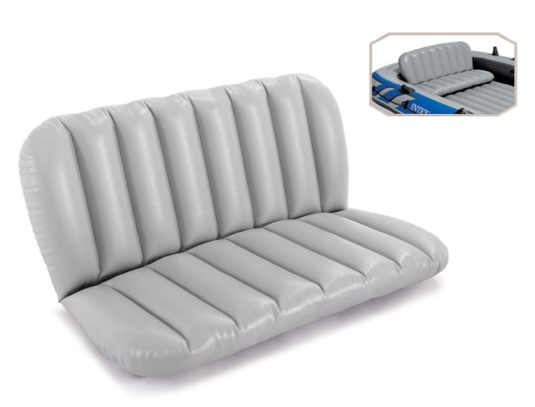 Zadné sedadlo pre nafukovacie člny - Intex 11060